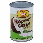 Deep Coconut Cream  400ml