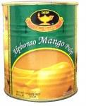 DEEP ALPHANSO MANGO PULP 850 GM