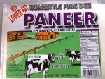 DESI PANEER LOW FAT 12OZ