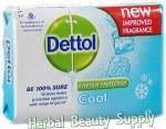 Dettol Cool Soap (blue) 75gm