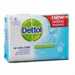 Dettol Soap Cool 125g