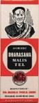 DHARASANA MALISH TEL 65 ML