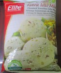 ELITE INSTANT MIX RAVA IDLI MIX 1KG