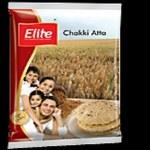 ELITE WHOLE WHEAT CHAKKI ATTA 20 LB
