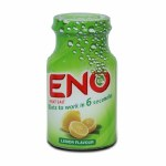 ENO LEMON 100GM