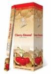 FLUTE CHERRY ALMOND INCENSE AGARBATTI 6PC PACK