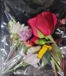 Flowers Fresh (for Pooja)