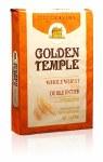 GOLDEN TEMPLE WHOLE WHEAT FLOUR (BROWN) 20 LB