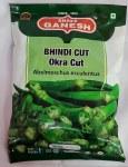 Ganesh Frozen Bhindi Cut 300gm