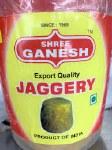 GANESH DESI JAGGERY 950 GM