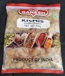 Ganesh Golden Raisin 400g