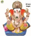 Ganesh Visarjan Divine 22inch