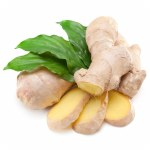 Fresh Ginger (Regular / Desi) - Sold by Weight - Pound)