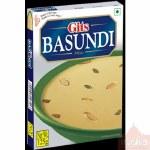 GITS BASUNDI MIX 125 GM