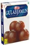 GITS GULAB JAMUN 100G