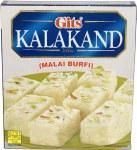 Gits Kalakand Mix 200 Gm