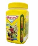 GLUCON-D NIMBU PANI 500G