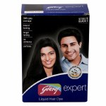GODREJ EXPERT BLACK LIQUID DYE 40 GM