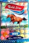 Gold Star Napthalene Balls100g
