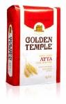 GOLDEN TEMPLE DURUM ATTA (RED) 20 LB