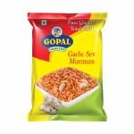 Gopal Garlic Sev Mamra 500g