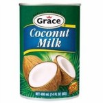 GRACE COCONUT MILK 15OZ
