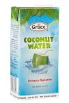 GRACE COCONUT WATER 1LTR