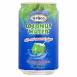 GRACE COCONUT WATER 310ML