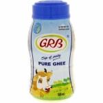 GRB PURE GHEE 500GM