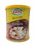 Grb Rasogolla 1kg Tin