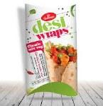 Desi Wrap Mix Veg 156g