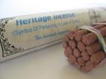 Heritage Cinnamon Incense
