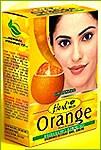 Hesh Orange Peel Powder 100G
