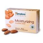 Himalaya  Almond Soap 125g