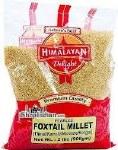 Himalayan Foxtail Millet 2lb