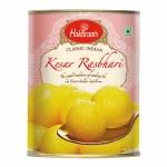 HALDIRAM'S KESAR RASBHARI 1 KG