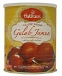 HALDIRAM'S SHAHI GULAB JAMUN 1KG