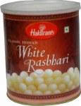 HALDIRAM'S WHITE RASPBHARI 1KG