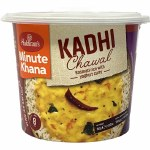Hr Instant Kadhi Chaw Cup 80gm