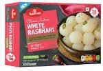 HALDIRAM'S FROZEN WHITE RASBHARI 340GM
