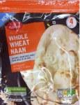 HALDIRAM'S WHOLE WHEAT NAAN 320G