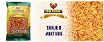 Idhayam Tanjur Mixture 340gm