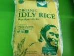 24 Mantra Organic Idli Rice 20lb