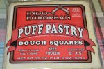 INDO EURO PUFF PASTRY 624GM