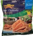 Instant Del Chappati Roti 24pc