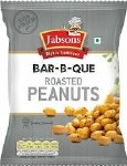 JABSON ROASTED BAR-B-QUE PEANUTS 140 GM