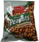 JABSONS CHEESE TOMATO PEANUTS 150 GM