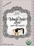 JIVA ORGANICS ORIGINAL BLACK HAIR COLOR 100 GM