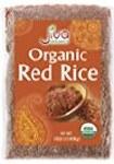 JIVA ORGANIC RED RICE 10 LB