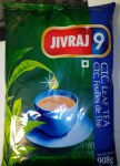 Jivraj (new)tea 908g
